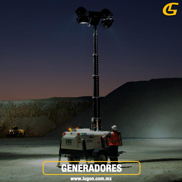renta de generadores de energia ,torres de iluminacion, soldadoras y plantas de luz